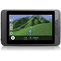 Magellan TRX7 CS Dual Mount Trail and Street GPS Navigator TN1740SGLUC