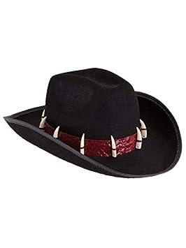 DISBACANAL Sombrero cocodrilo Dundee  Amazon.es  Juguetes y juegos 537c8c9a4c0