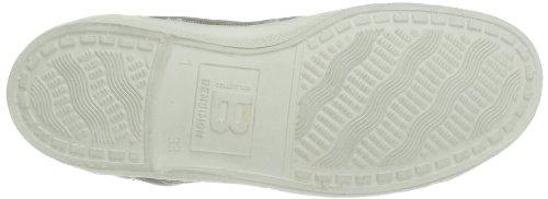 Bensimon - Zapatillas de Deporte de tela Infantil verde - Vert (Kaki 612)