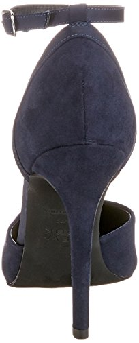 neuen Navy Blue Mary Janes Look im Frauen qxwC8a5w