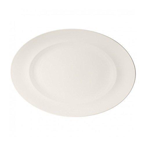 Villeroy and Boch For Me Oval Platter 41cm ()