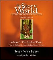 Story of the World, Volume 1 Publisher: Peace Hill Press
