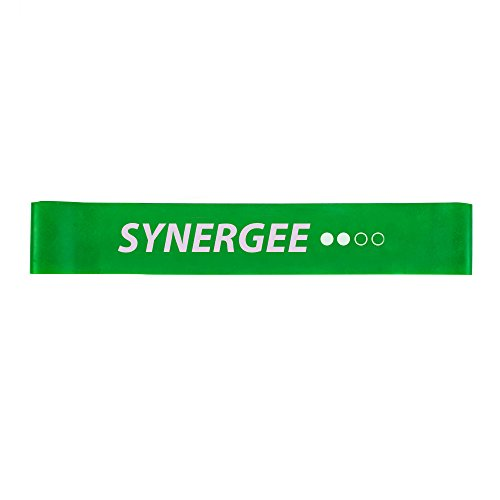 Exercise Fitness Resistance Perform Synergee