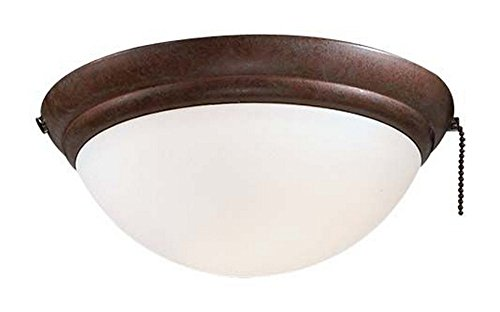 One Light Bowl Kit - Minka Aire K9375-L-ORB Accessory - 11.25