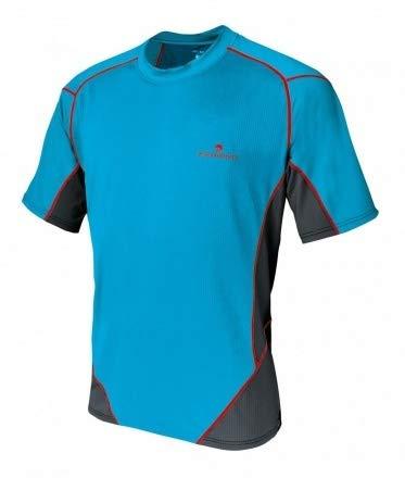 T-Shirt Glasshouse Herren blau Größe S - S