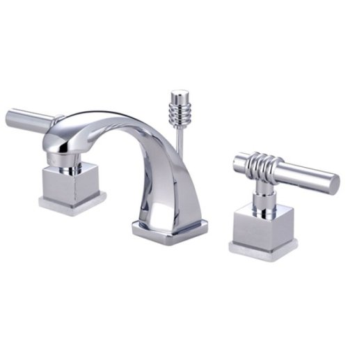 Classic 4 Lavatory Faucet - 9