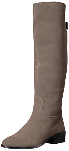 Aldo Women's Eresa Riding Boot, Taupe, 9 B US by ALDO