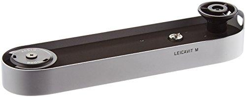 Leica Leicavit M Silver Manual Rapid Film Advance Accessory (14008) by Leica