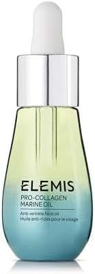 ELEMIS Pro-Collagen Marine Oil, Anti-wrinkle Face Oil, 0.5 Fl Oz, Pack of 1