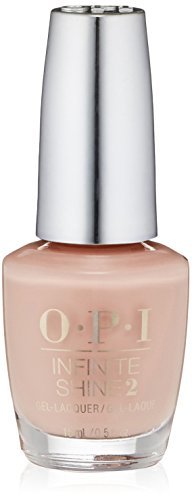 OPI Infinite Shine, The Beige of Reason, 0.5 fl. oz.