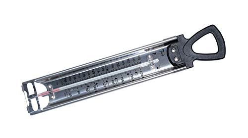 Tala 10A04102 Jam Thermometer, Mixed