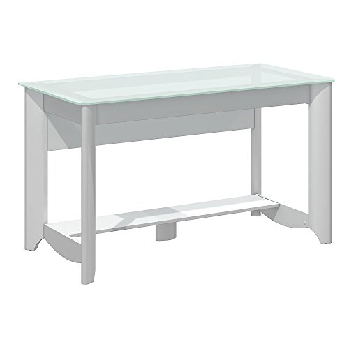 Aero Writing Desk in Pure White for sale  Delivered anywhere in USA