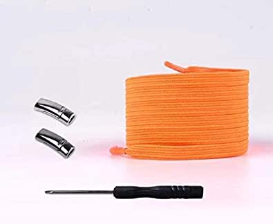 Orang Magnetic shoelace