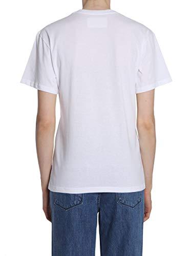 J070116720001 Femme Coton Blanc Ferretti T Alberta shirt 8Eavqpxfw