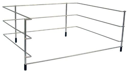 Cadco OCR250 Cooling Rack for Quarter Size Sheet Pans