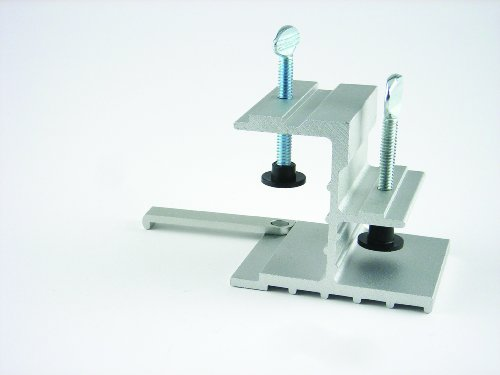 General Tools 846 E-Z Pro True-Edger Jointer Clamp Kit by General Tools (Image #4)