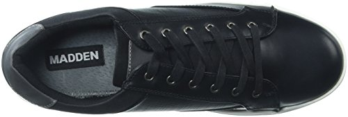 Men's M Madden Hyppe M Madden Men's Black 45wq7Z8