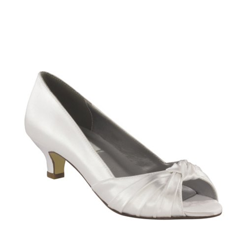 Dyingly Vrouwen Becky Peep-toe Pump