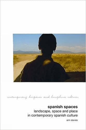 GENDER IN SPANISH URBAN SPACES