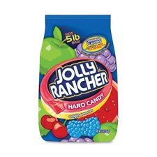 Jolly Rancher Hard Candy in Original Flavors, 5-Pounds