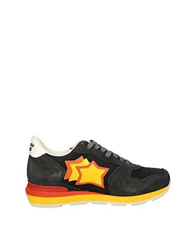 Atlantic Stars ANTAR Nab 27R Sneakers Basse Uomo Nero Tienda De Espacio Libre Para Línea Para La Venta Para La Venta Barata Nuevos Estilos De Descuento Comprar Barato Encontrar Un Gran PKUZFOk