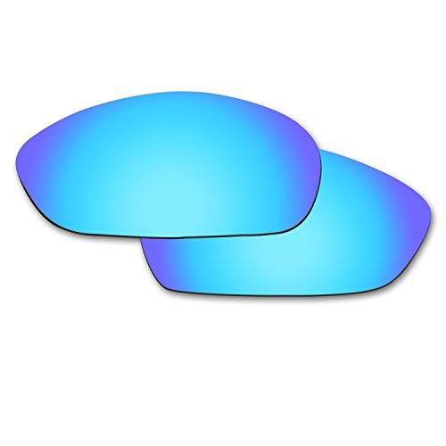 Fiskr Anti-saltwater Replacement Lenses for Oakley Whisker Sunglasses-Various - Whisker Oakley Replacement Lens