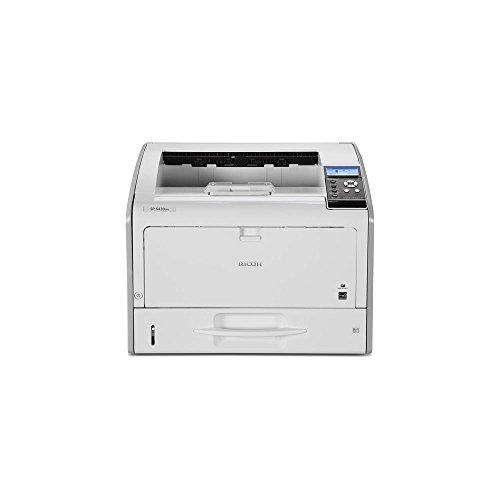 Ricoh 407482 SP 6430DN Mono LED Printer