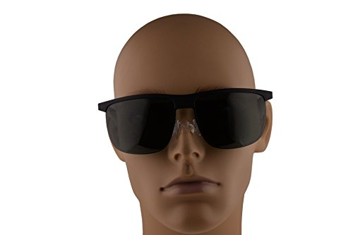 EA 60 mm negro mate 4108 504271 blancas de Gafas sol Armani color y verdes EA4108 lentes Emporio vqaz7xZ