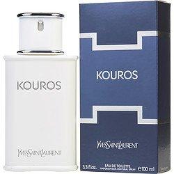 Body Kouros Yves Saint Laurent Edt Spray 3.3 - Kouros Perfume Jasmine