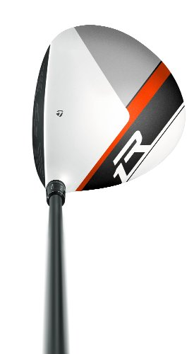 - TaylorMade Men's R1 TP Driver, Right Hand, Regular, Graphite