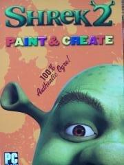 Shrek 2 Paint & Create - PC