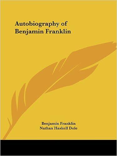 Autobiography Of Benjamin Franklin Pdf Stabwaldforditk
