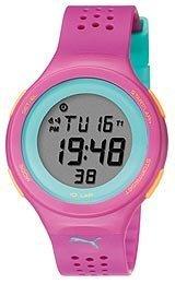 Puma Faas 200 Purple Blue Unisex watch #PU910931011