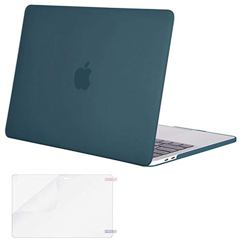 MOSISO MacBook Release Protector Compatible