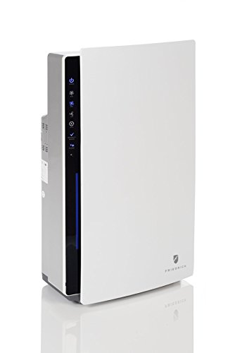 Friedrich AP260 5-Stage Air Purifier (HEPA, Carbon, Plasma, Pre-filter, Multi-filter), Energy Star Qualified and AHAM Verified