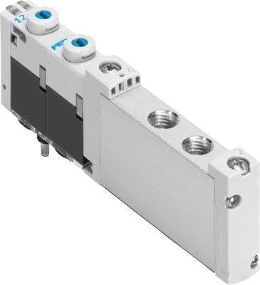Festo 573403 Model VUVG-S10-T32H-MZT-M7-1T Solenoid Valve