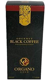 caffè dimagrante oro organo