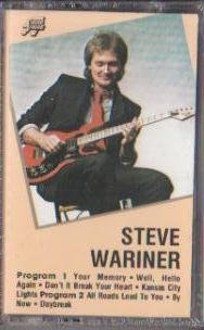 Steve wariner all roads lead to you