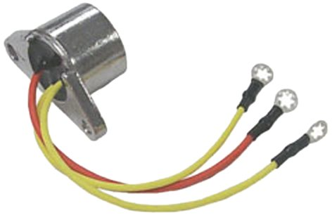 (Sierra International 18-5708 Rectifier)
