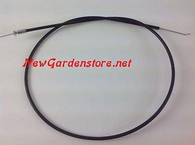 Cable acelerador Tractor cortacésped 5385 GPK Ibea 300035 5020124 ...