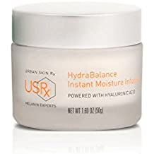 Urban Skin Rx HydraBalance Instant Moisture Infusion for a Youthful Glow Powered with Peptides 1.69 oz