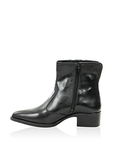 ORNELLA DUTTI Heeled Ankle Boots  BLACK EU 41