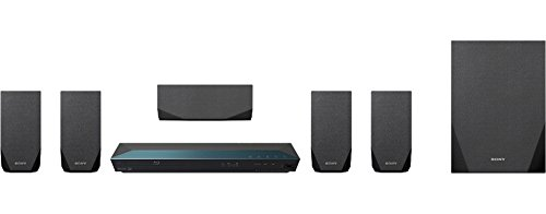 Sony BDV-E2100 – Home Theater System – 5.1 Channel