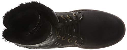 262 Donna Jane 370 Klain 004 Stivali Nero black Militari 4wBqHC6