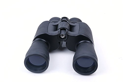 GuangYing Super High-Powered Surveillance Binoculars,US Army Binoculars,Mountain Climbing, Camping,Hunting, Fishing, Cycling and Adventure Lovers Dedicated PowerView Binoculars (Horizon Adventure 5)