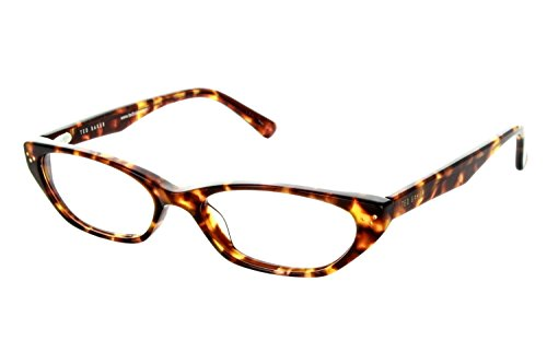 Ted Baker Women's Optical Eyeglasses B702 Tortoise Size 52