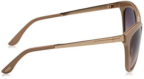 Tom Marrón FT0461 Ford Sonnenbrille Emma AFqfxrAU