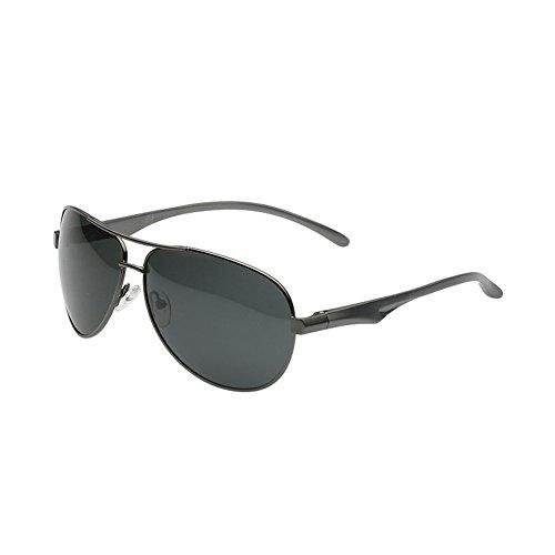 los Sol Gafas Gafas DT de 2 Gafas 2 de Hombres Conducción Color de polarizador Sol EdIwBwqzx