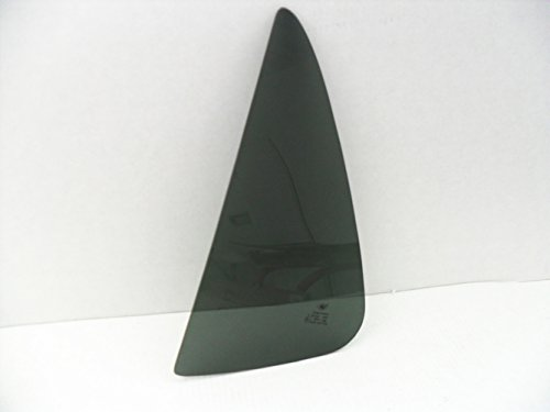 2001-2007 Toyota Sequoia Driver Side Left Rear Vent Glass - Sequoia Vent Toyota