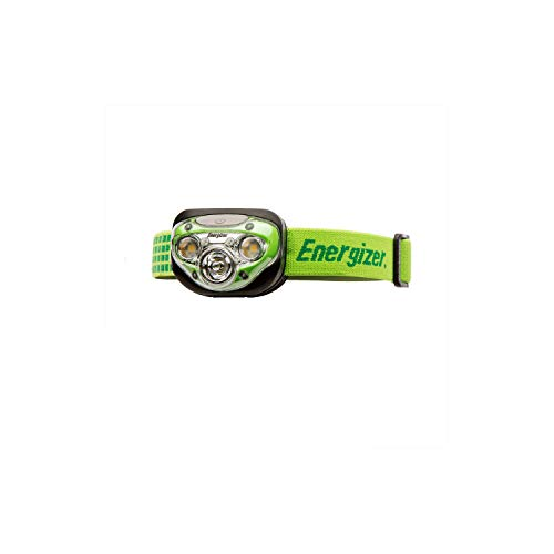 Energizer Vision Ultra Rechargeable Headlamp Flashlight